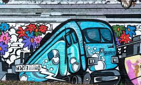 Graffitirens med Ren Agenterne har aldrig været nemmere